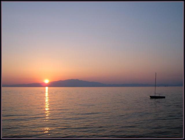 Daedalos, Isle of Thasos