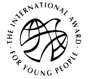 The International Award