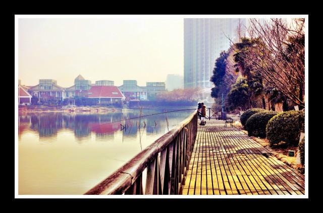 Nanjiang Fishing